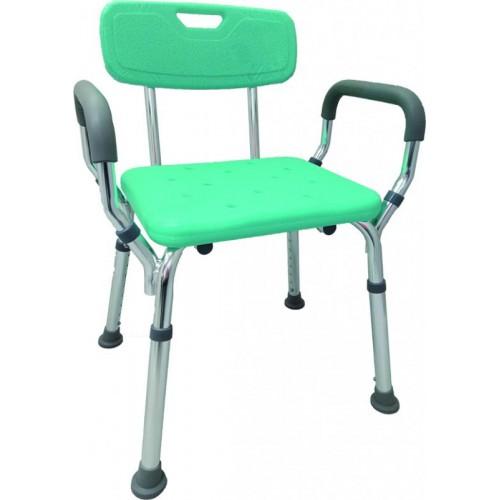 FZK-0015 扶手可拆洗澡椅