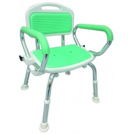 FZK-0017 扶手可掀.固定洗澡椅