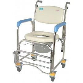CS-012A 洗澡便器椅