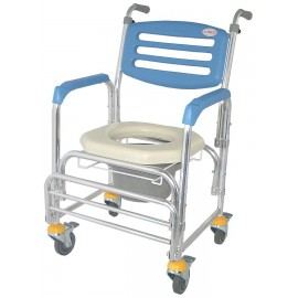 CS-012B 洗澡便器椅