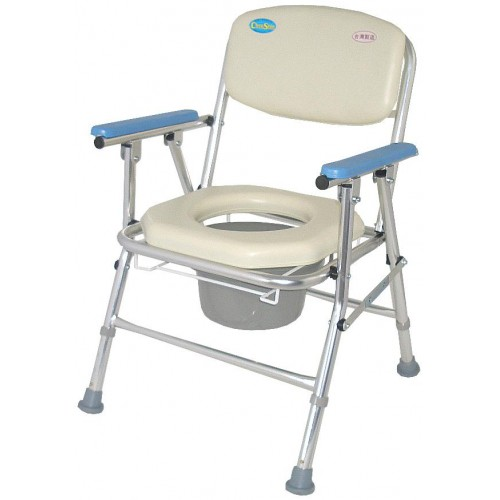 CS-017A馬桶椅(折疊式)