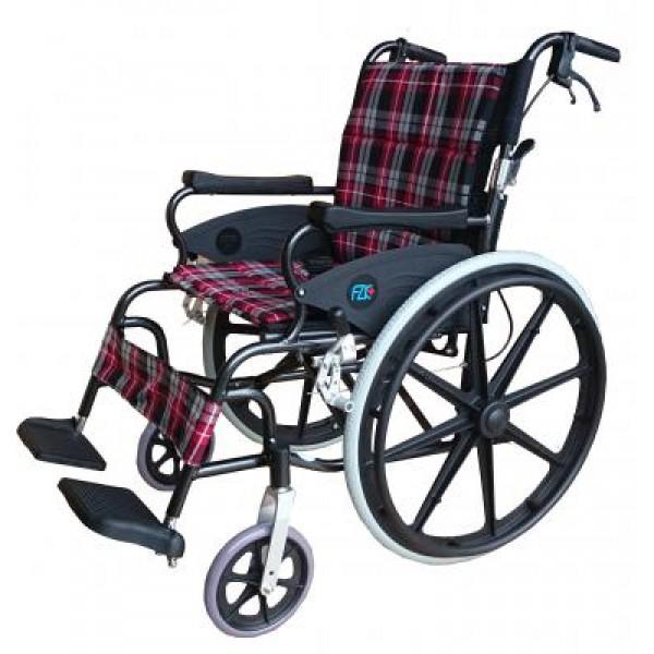 FZK-安舒151輕型鋁合金輪椅
