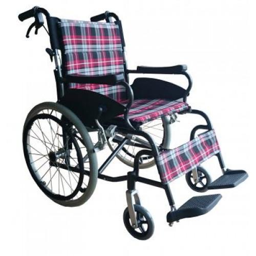 FZK-安舒251輕型鋁合金輪椅
