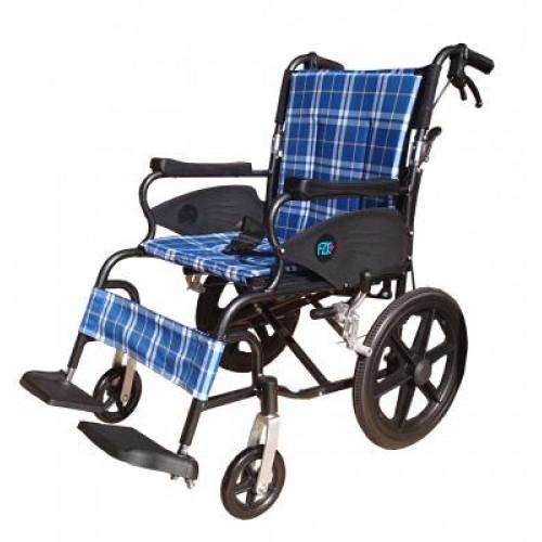 FZK-安舒351輕型鋁合金輪椅