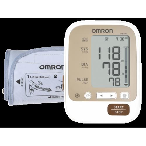 歐姆龍OMRON手臂式血壓計 JPN600