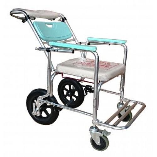 FZK4351鋁製便器椅-可調後背角度
