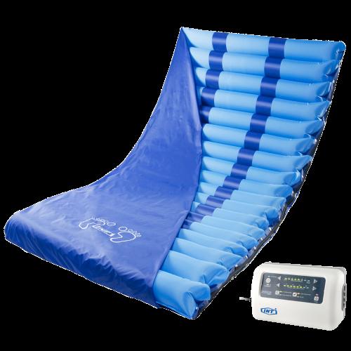 愛恩特-i TOUCH180交替式壓力氣墊床