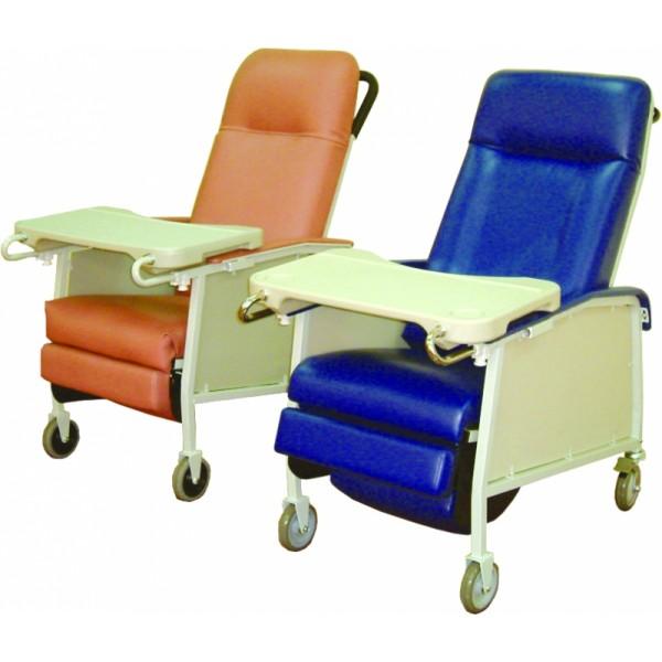 佳新-老人護理椅