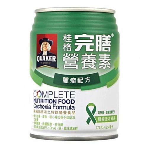 桂格-完膳營養素-腫瘤配方