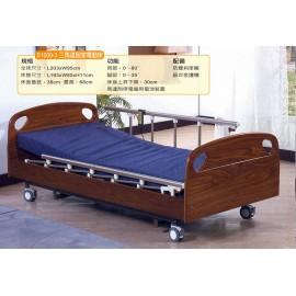 S1009-3三馬達居家電動床
