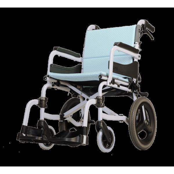康揚鋁合金輪椅飛揚215