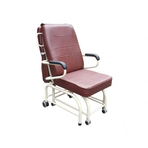 YH017-3 豪華型-坐臥兩用陪伴床椅