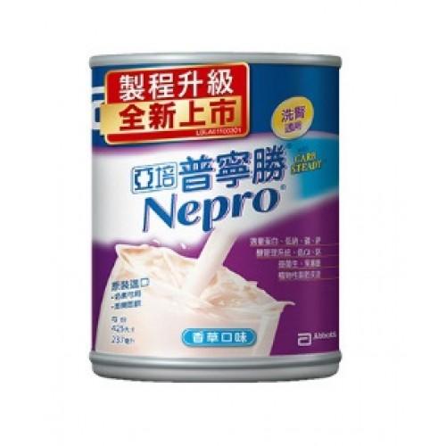 亞培-普寧勝(洗腎患者適用) 237毫升 24瓶/箱