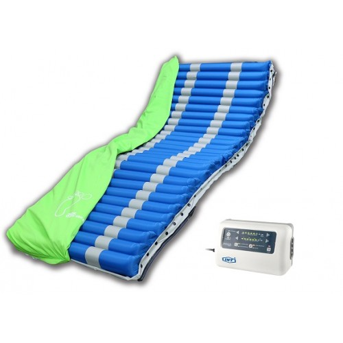 愛恩特-2700 三管交替式壓力氣墊床(高階數位型27管)