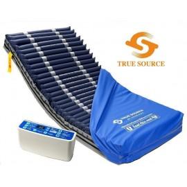 TS-706 高階數字型 - 6吋三管氣墊床