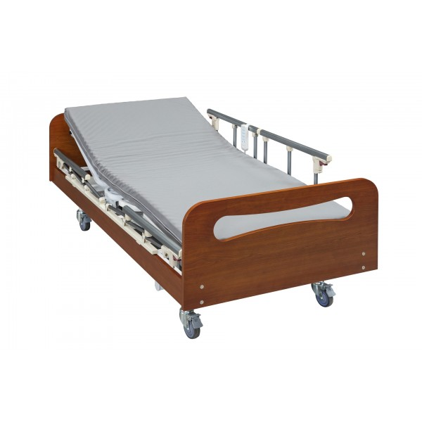 BL-BH62 三馬達電動養護床