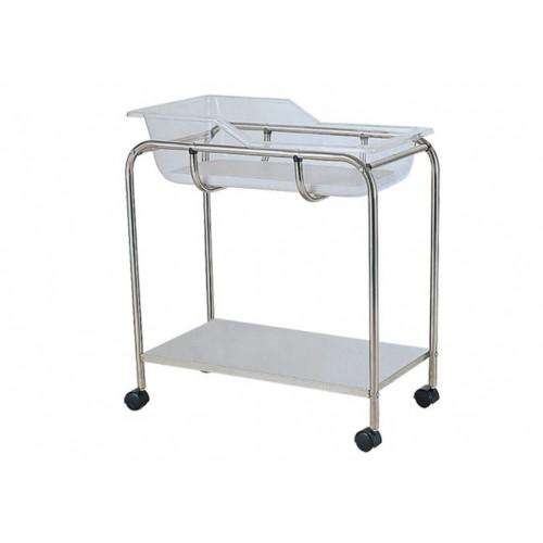YH022 不鏽鋼嬰兒床