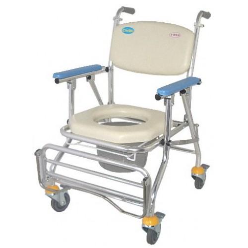 CS-017A 附輪可收洗澡椅