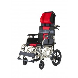 PH-186A空中傾倒型輪椅