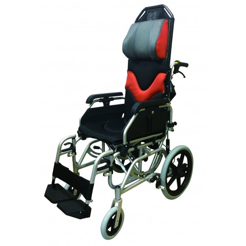 FZK空中傾倒型輪椅