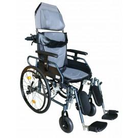 CH-945-AB 鋁合金可躺式輪椅