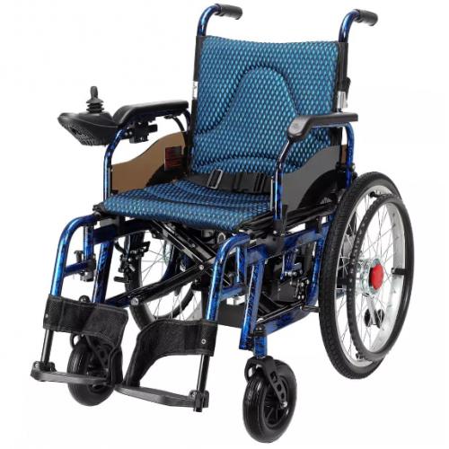 均佳吉芮電動輪椅 JRWD503