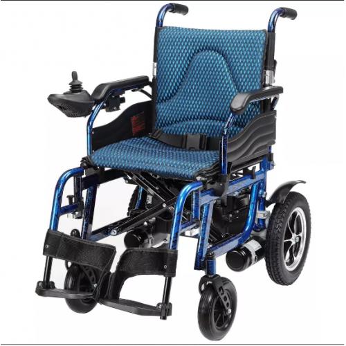 均佳吉芮電動輪椅 JRWD602
