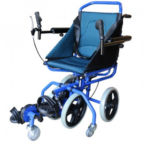 OP-PW2 踏踏ME 鋁製特製輪椅