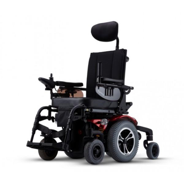 康揚 炫風馬電動輪椅(標準型) MGN-SLN