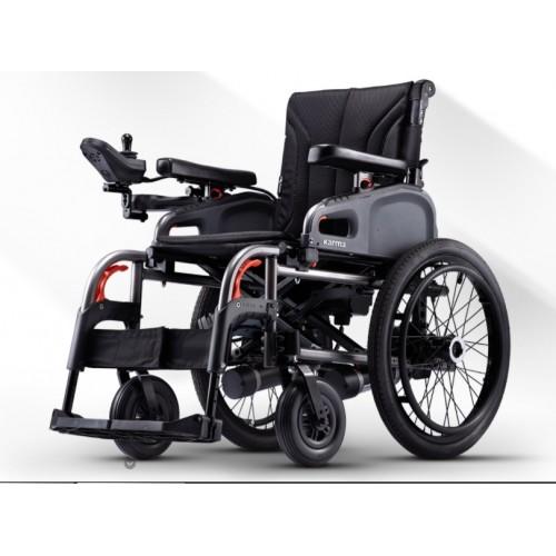 康揚 eFlexx 易遊金剛(輕便型電動輪椅)