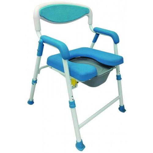 FZK-508 PU多功能四合一洗澡椅