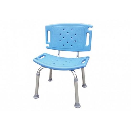YH122-1 鋁合金洗澡椅(有背)售價1000元