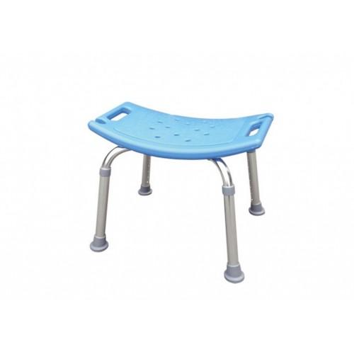YH122 鋁合金洗澡椅(無背)售價700元