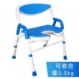 FZK-185 鋁合金洗澡椅