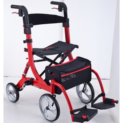 人字型兩用四輪車