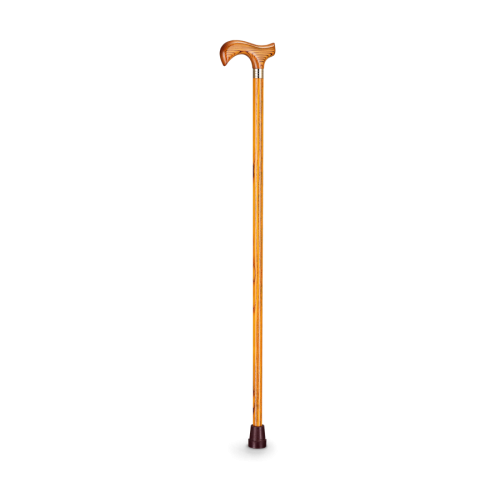 光星NOVA 031M 木質手杖