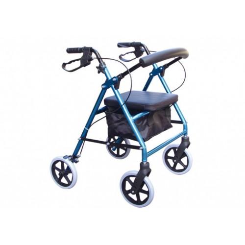 YH132-2 鋁合金四輪車