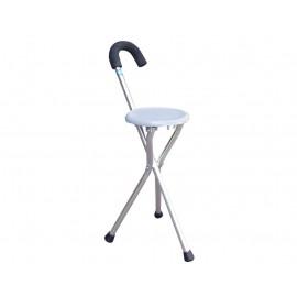 YH128-2 拐杖椅