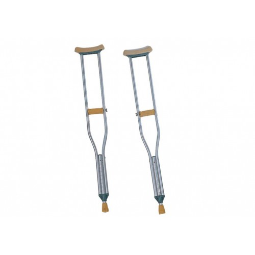 YH128 腋下拐杖(鋁製)