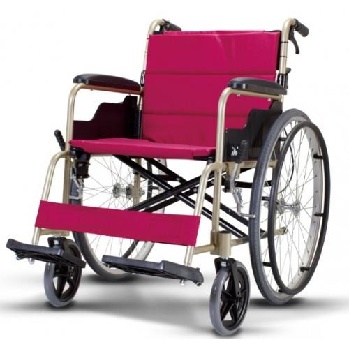 康揚鋁合金輪椅KM-1505