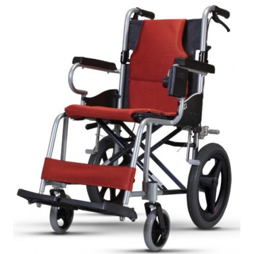 康揚鋁合金輪椅KM2500(輕巧款)