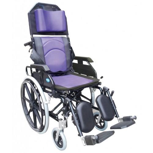 YH118-1 鋁製躺式特製輪椅