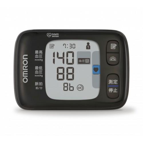歐姆龍OMRON 藍牙手腕式血壓計 HEM-6232T