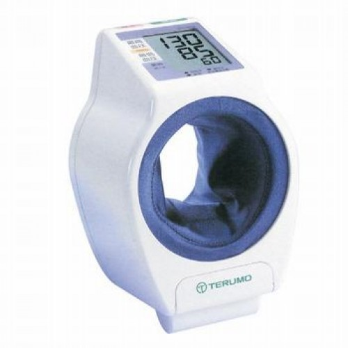 TERUMO泰爾茂 隧道式血壓計 ESP2000
