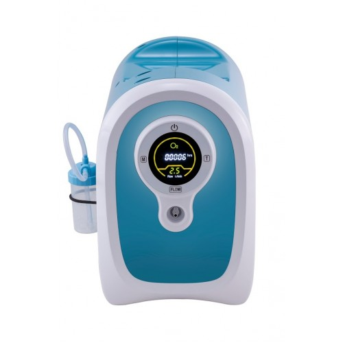 大同醫護輕靜氧 3L氧氣機(輕巧型)