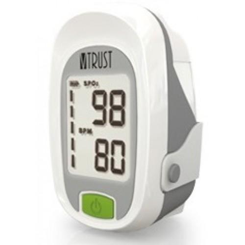 威創手持式血氧濃度計