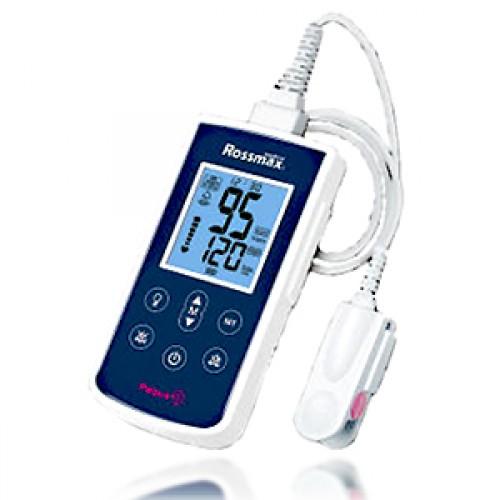 瑞盛 ROSSMAX SA310 血氧濃度計(可插電)