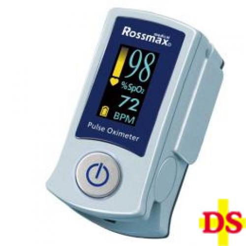 瑞盛 ROSSMAX SB220 血氧濃度計