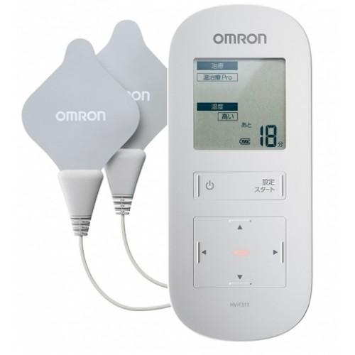 歐姆龍 溫熱低週波治療器 HV-F311