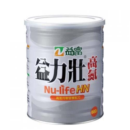 益富-益力壯高氮